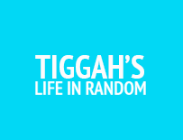 Tiggah&#039;s Life in Random